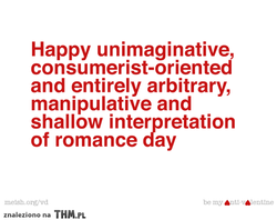 Happy unimaginative 