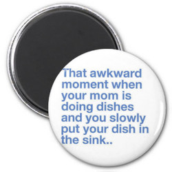 Chat awkward 