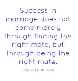 Success in 