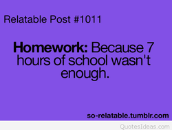 Relatable Post #1011 