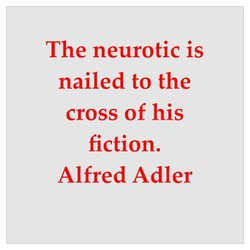 The neurotic is 