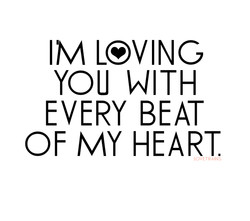 IM LOVING 