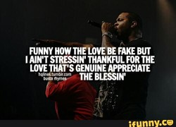 FUNNY BE FAKE BUT 