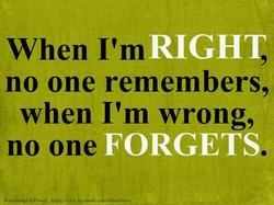 RIGHT* 