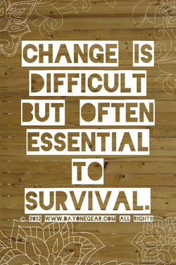#CHANGE DIFFICULT BUT OFTEN ESSENTIAL SURVIVAL. _2'12 WWW.MY'NECEAR.C'M ALL