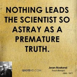 NOTHING LEADS 