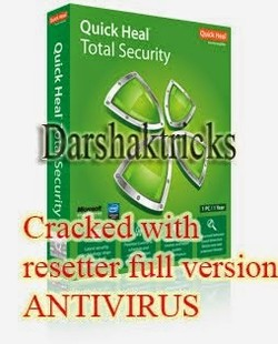 Quick Heal 