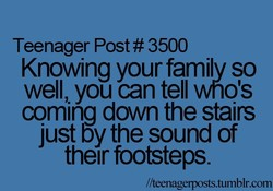 Teenager Post # 3500 