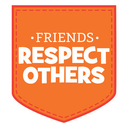 • FRIENDS, 