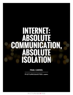 INTERNET: 