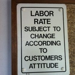 LABOR 