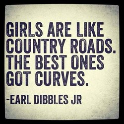 GIRLS ARE LIKE 