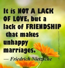It is A LACK 