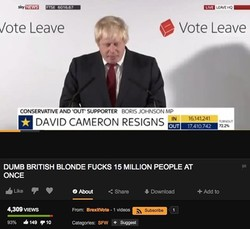dote Leave 