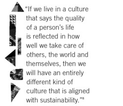 A 'If we live in a culture 
