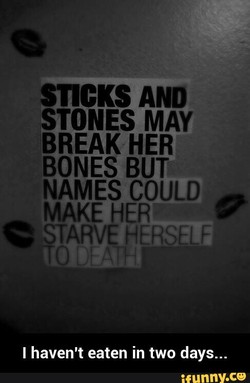 STICKS AND 