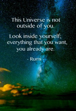 This Universe is not 