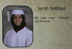 Sarah Siddiqui 