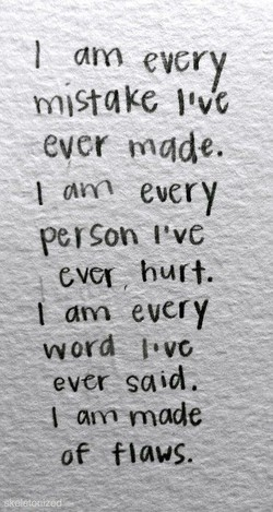 I aro every 