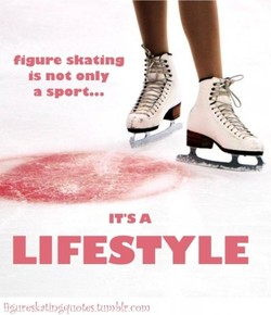 figure skating 