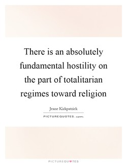 There is an absolutely 