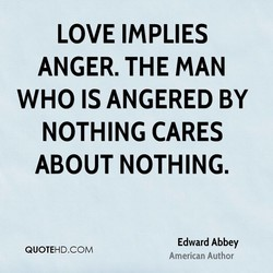 LOVE IMPLIES 