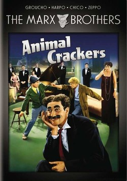 GROUCHO • HARPO • CHICO • ZEPPO 