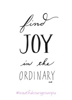 JOY 