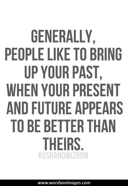 GENERALLY, 