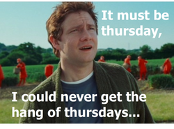 It must be 