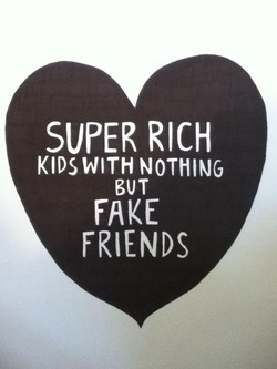 SUPER RICH 