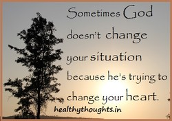 Sometimes O 