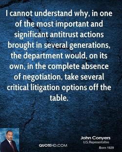 I cannot understand why, in one 