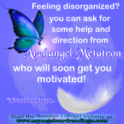 Feeling disorganized? 