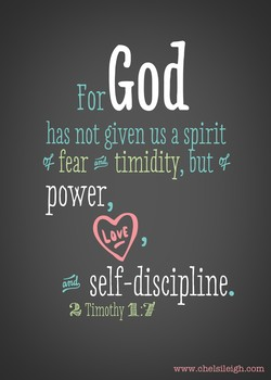 has mt given us a spirit 