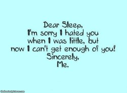 Dear Steep, 