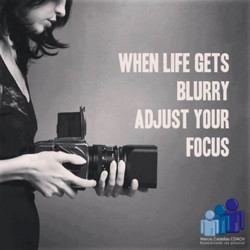 WHEN LIFE GETS 