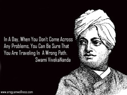 In A Day, When You Don't Come Across 