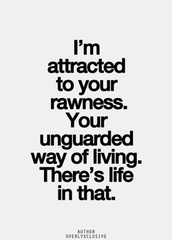 I'm 
