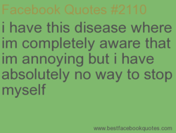 i have this disease where 