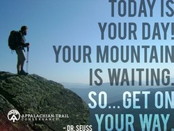 YOUR DAY! 