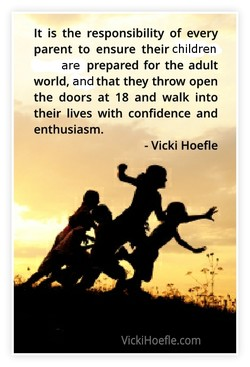 It is the responsibility of every 