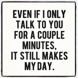 EVEN IF I ONLY 