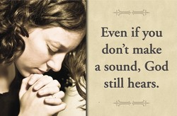 Even if you 