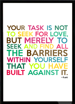 YOUR TASK IS NOT 