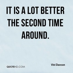 IT IS A LOT BETTER 