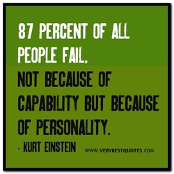 87 PERCENT OF ALL 