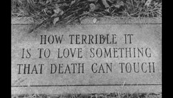TIOW TERRIBLE IT 