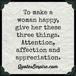 To make a 