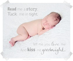 Read me a story, 